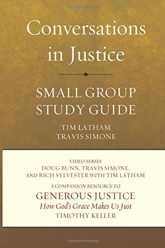 Generous Justice Study Guide Image